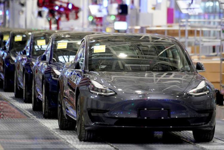 Главным конкурентом Tesla на рынке электромобилей должна стать Volkswagen