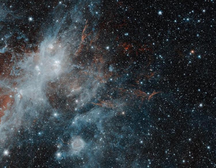 NASA/JPL-Caltech/IPAC