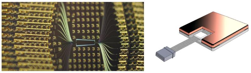 Мультиволновой лазер Ayar Labs SuperNova может обеспечить плотность 289 Гбит/с на миллиметр
