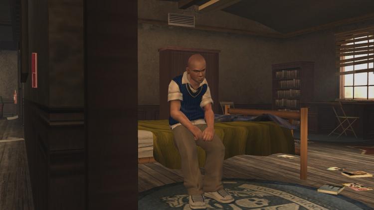 Слухи: Rockstar отменила Bully 2 ещё и в 2017 году, чтобы освободить дорогу GTA VI