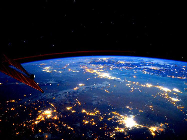 """В России разработают сверхтяжёлую ракету, которая сможет доставить 27 тонн груза на орбиту Луны"""""""