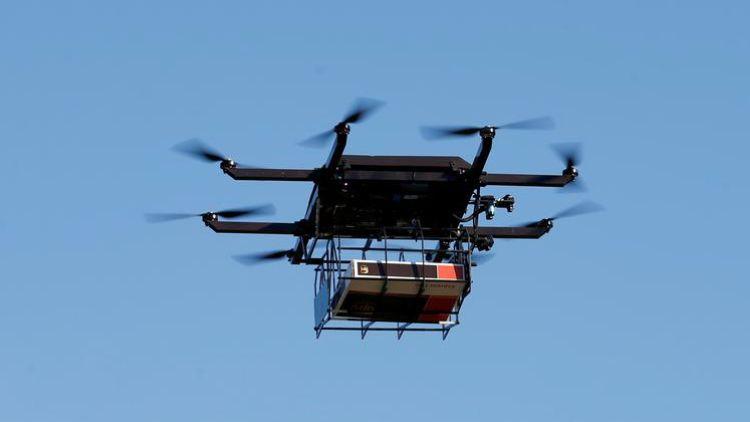Предложенные американскими регуляторами методы идентификации дронов вызвали дискуссию