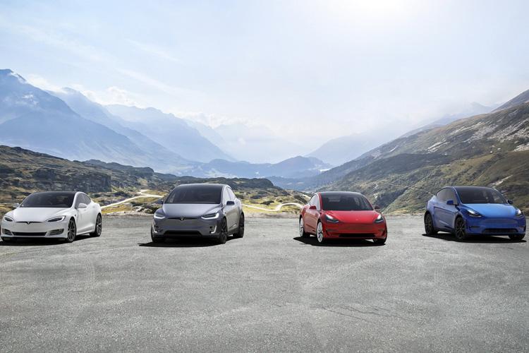 В прошлом году в Европе было продано более 1 млн электромобилей. Лидеры — Tesla, Volkswagen и Renault