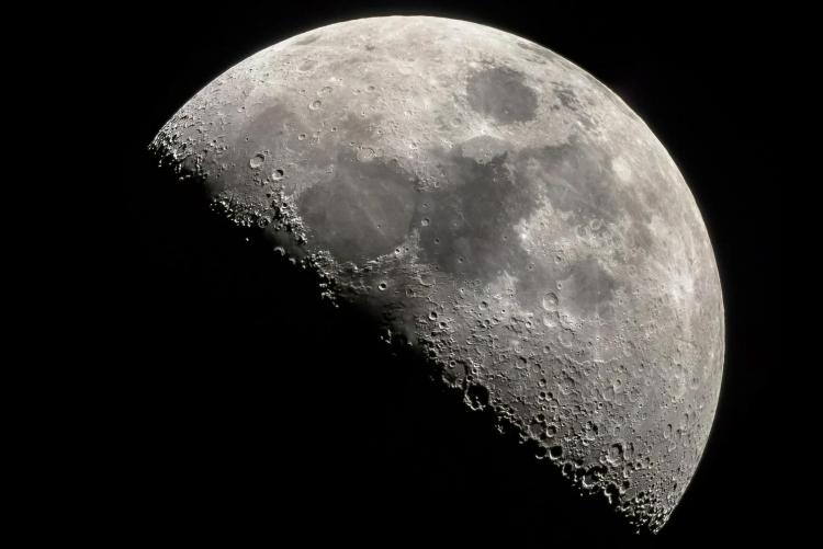 """Рогозин планирует отправить космонавтов к Луне в 2028 году"""""""