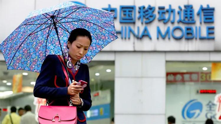 """Нью-йоркская биржа на днях проведёт делистинг трёх крупнейших сотовых операторов Китая"""""""