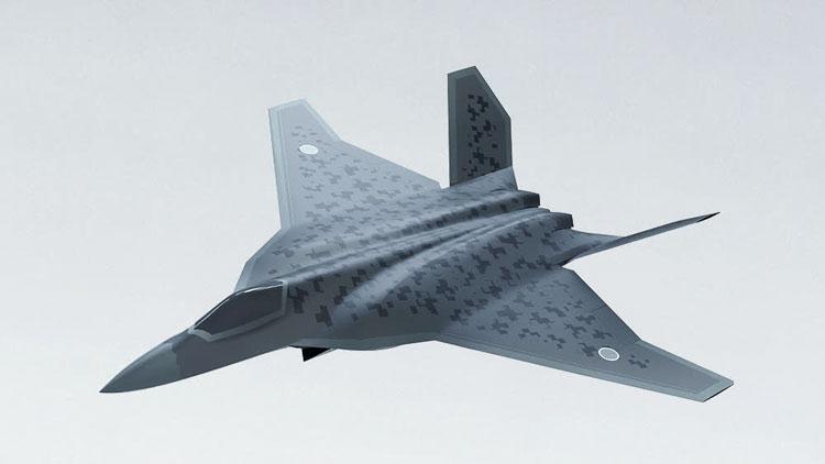 Беспилотные истребители в Японии планируют взять на вооружение в 2035 году