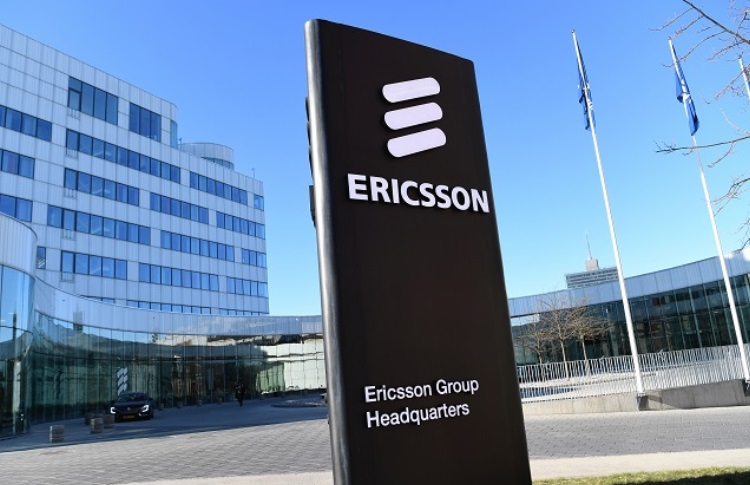 """Глава Ericsson выступил за отмену запрета на использование 5G-оборудования Huawei в Швеции"""""""