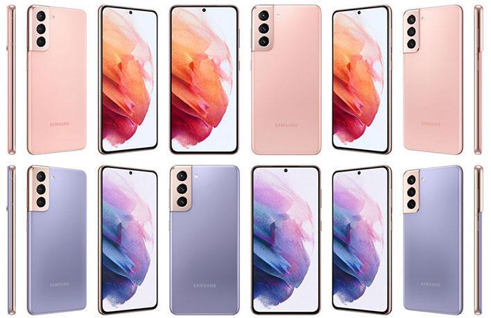 Samsung проведёт презентацию смартфонов Galaxy S21 вечером 14 января