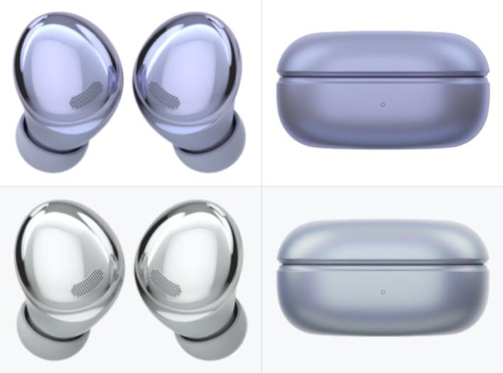 Опубликован видеообзор грядущих наушников Samsung Galaxy Buds Pro— шумоподавление не впечатляет