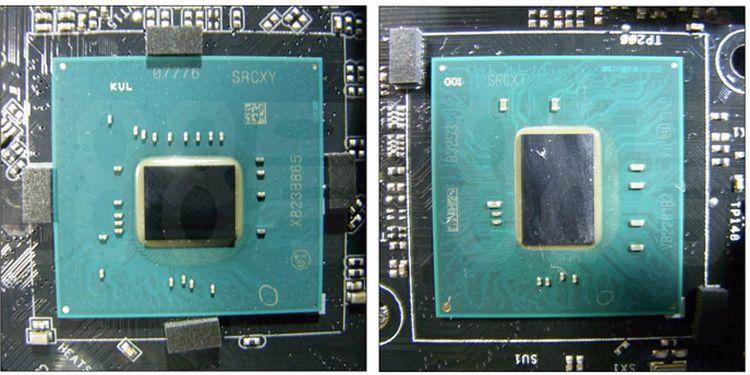 "Intel через год прекратит поставки почти всех чипсетов 300-й серии для процессоров Coffee Lake"""