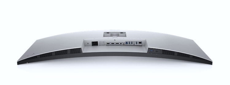 """Dell представила 40-дюймовый сверхширокий 5K-монитор для создателей контента"""""""