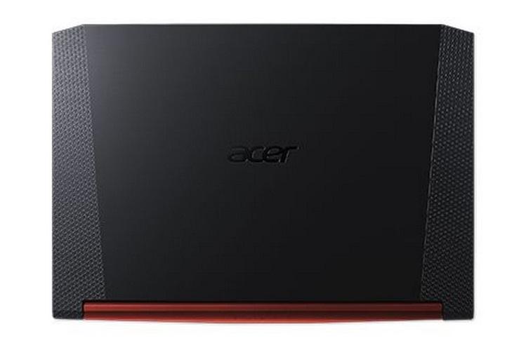 Acer представила доступные игровые ноутбуки на четырёхъядерных Intel Tiger Lake-H35