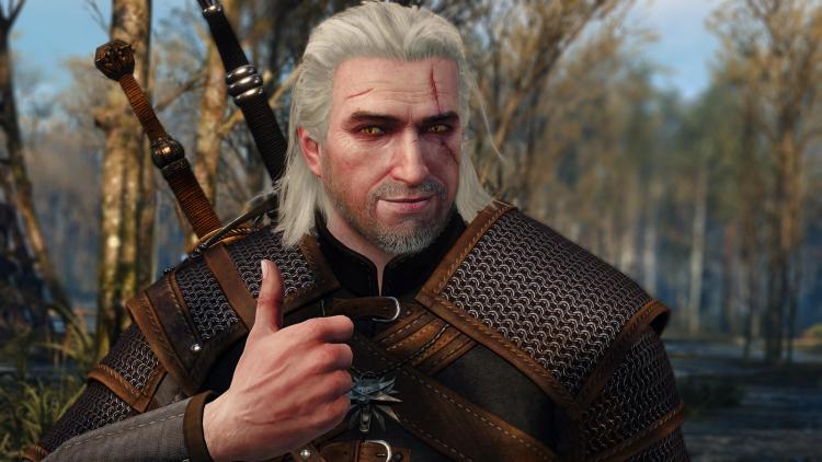 Благодаря ажиотажу вокруг сериала от Netflix в начале 2020 года The Witcher 3: Wild Hunt даже побила свой рекорд по количеству одновременных игроков