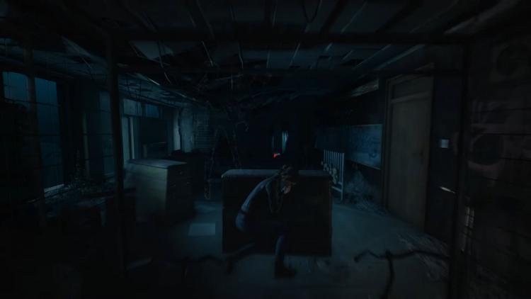 Видео: геймплей в двух мирах и прятки от невидимого монстра в 14-минутной демонстрации The Medium