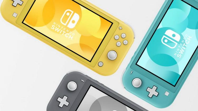 Обновлённая Nintendo Switch получит OLED-экран и новую док-станцию с поддержкой 4K