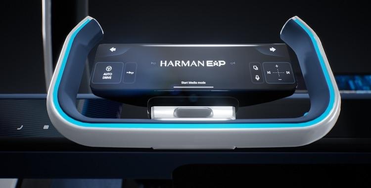 Пробки больше не страшны: Harman придумала, как сделать автомобили комфортнее с помощью звука и развлечений