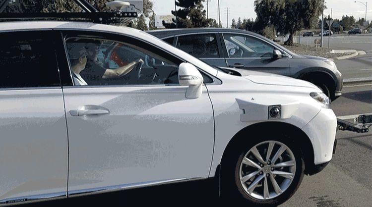 На создание электромобиля Apple с автопилотом уйдёт ещё не менее пяти лет, выпуском может заняться Hyundai