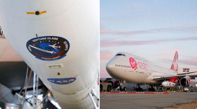 Готовится к полётую Источник изображения: Твиттер NASA LSP