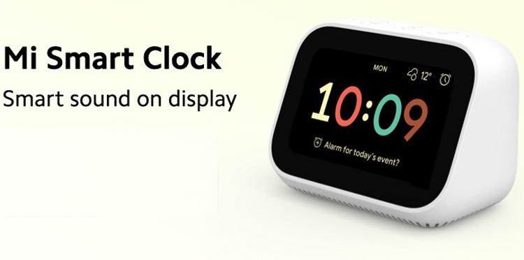 Xiaomi выпустила смарт-часы и умную камеру видеонаблюдения с круговым обзором