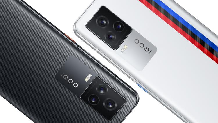 Смартфон iQOO 7