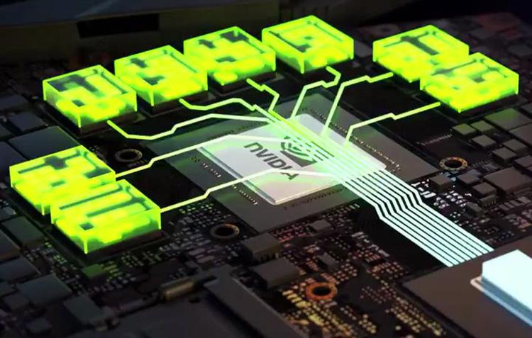 NVIDIA подтвердила анонс 12 января мобильных видеокарт GeForce RTX 30 и Resizable BAR
