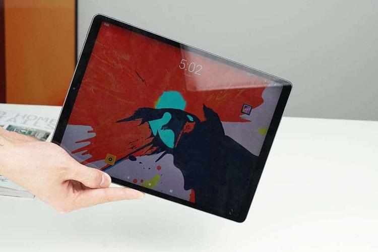 Планшет Chuwi HiPad Plus за $250 метит в конкуренты Apple iPad Pro