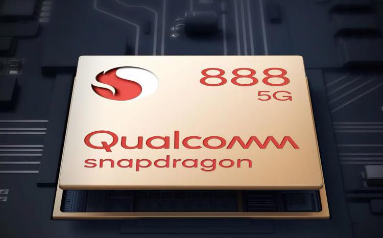 Redmi представит «доступный» смартфон на базе Snapdragon 888 во второй половине января