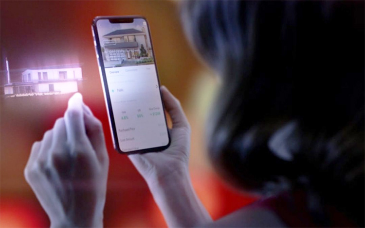 Технология голограмм из «Звёздных войн» обещает стать реальностью на смартфонах в этом году
