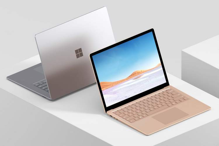 Microsoft Surface Laptop 4 will feature Intel and AMD processors