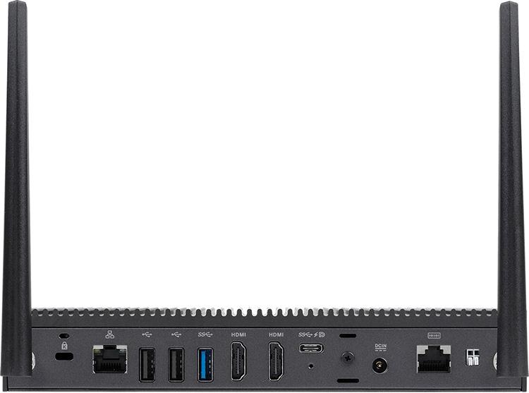 """ASUS представила Fanless Chromebox — мини-компьютер с пассивным охлаждением и Chrome OS"""""""