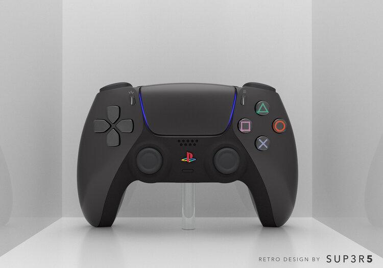 Продажи чёрной PlayStation 5 в ретро-дизайне обернулись катастрофой из-за угроз от покупателей