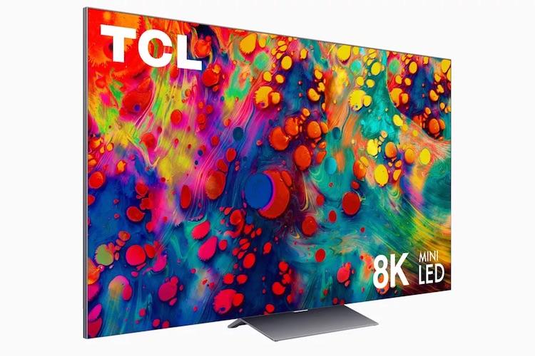 TCL пообещала сделать 8К-телевизоры мейнстримом в этом году