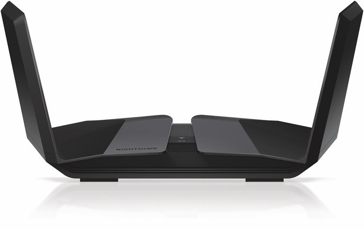 """Netgear представила маршрутизатор Nighthawk RAXE500 с поддержкой Wi-Fi 6E"""""""