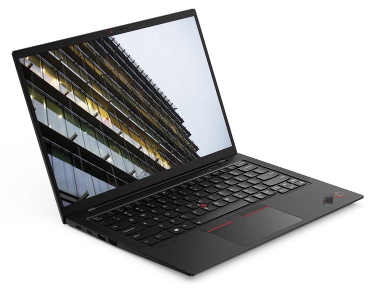 """Lenovo обновила ноутбуки ThinkPad X1 Carbon и X1 Yoga процессорами Intel Tiger Lake"""""""