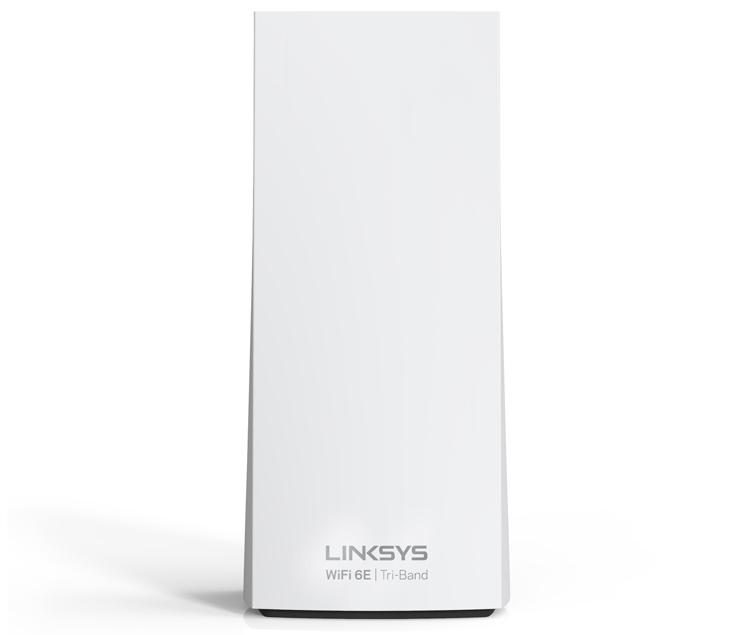 Представлен маршрутизатор Linksys AXE8400 с поддержкой Wi-Fi 6E и скоростью до 4,8 Гбит/с