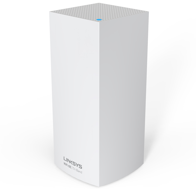 Представлен маршрутизатор Linksys AXE8400 с поддержкой Wi-Fi 6Eи скоростью до4,8 Гбит