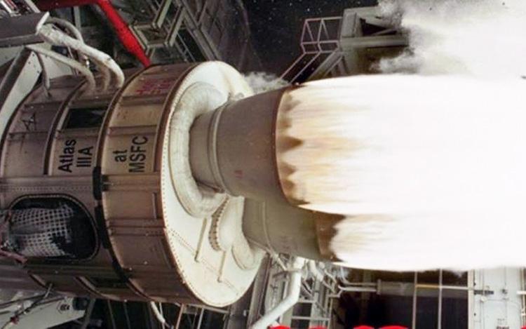 «Роскосмос» успешно провёл огневые испытания двигателей РД-180 и РД-191 для российских ракет