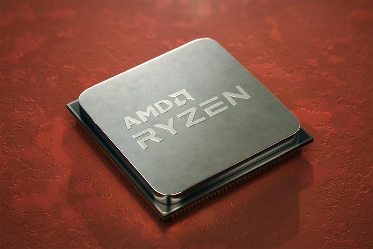 AMD unveils Ryzen 9 5900 and Ryzen 7 5800 processors