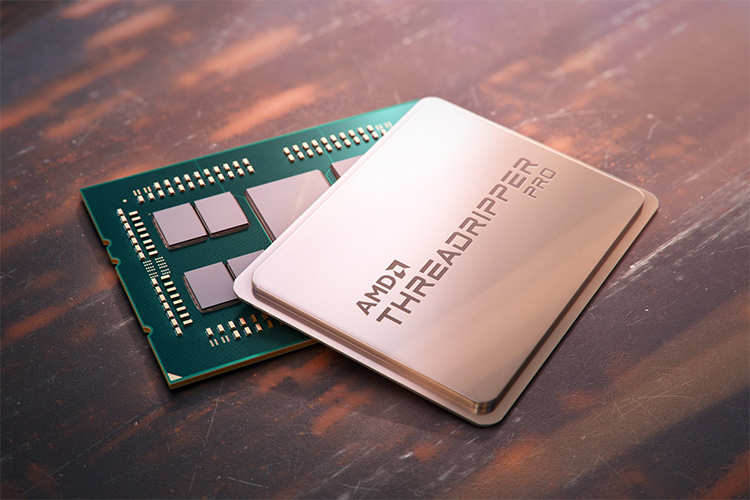 AMD has released the Threadripper Pro a second time, but now for the common man