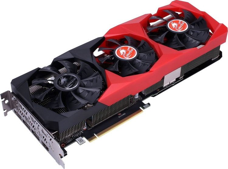 Colorfu GeForce RTX 3060 NB