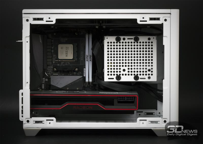 Компьютер месяца — январь 2021 года