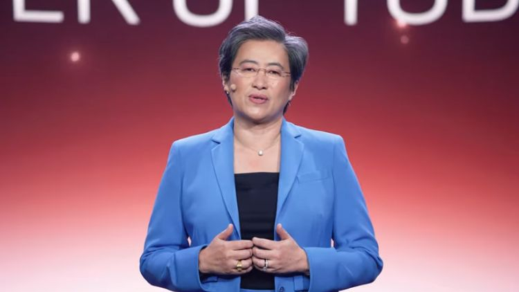 AMD will continue to ramp up the number of cores of its processors