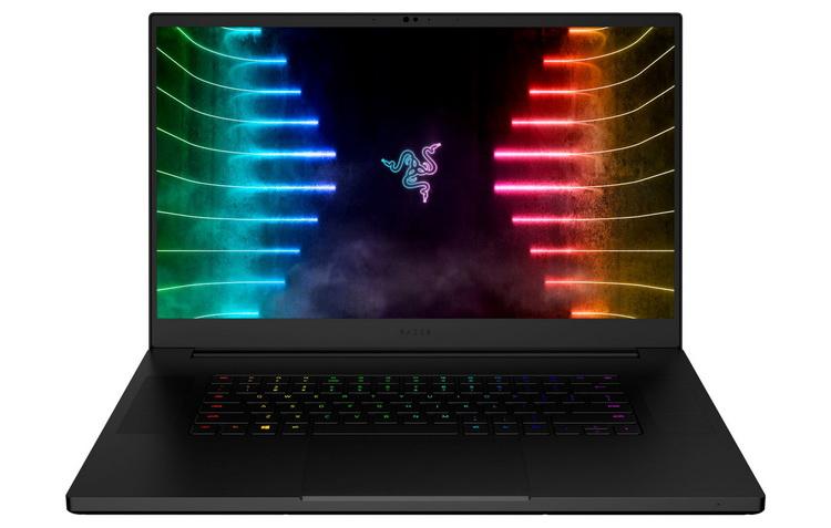 Razer обновила игровые ноутбуки Blade 15 и Blade Pro 17 графикой GeForce RTX 30-й серии