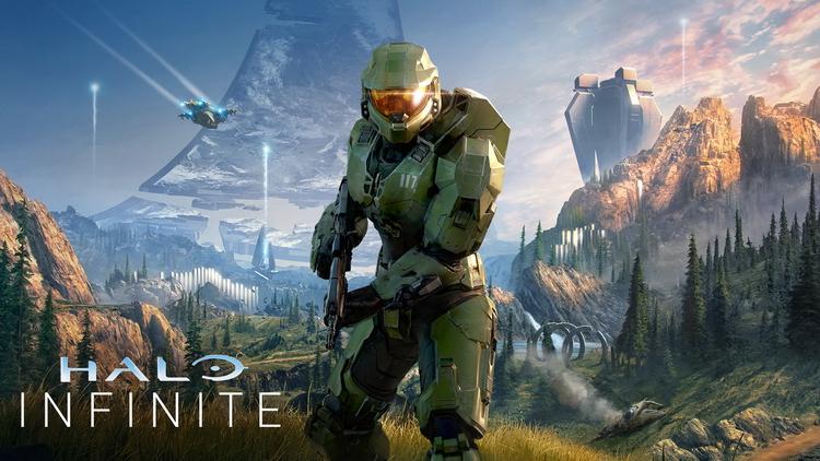 Слухи: вместо королевской битвы в Halo Infinite будет расширенный режим Big Team Battle