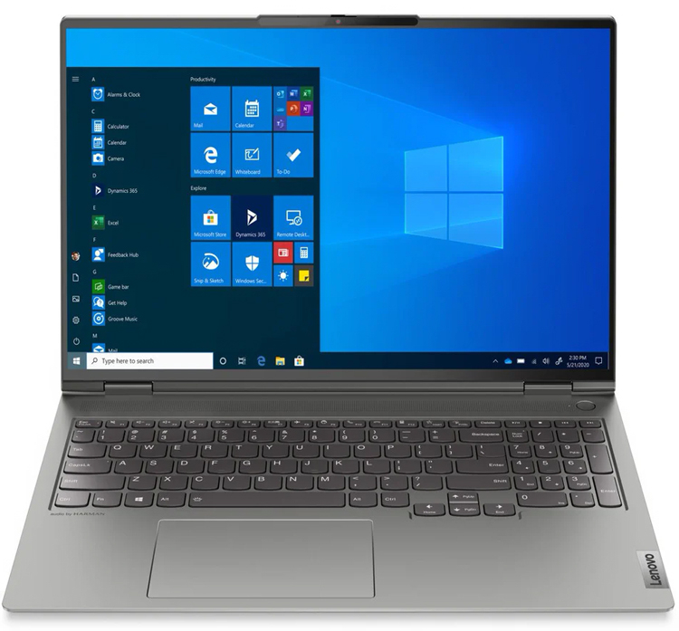 Lenovo unveils ThinkBook 14p and 16p business laptops with AMD processors