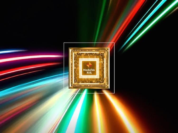 Доступный флагман Redmi K40 будет основан на чипсете MediaTek Dimensity 1200