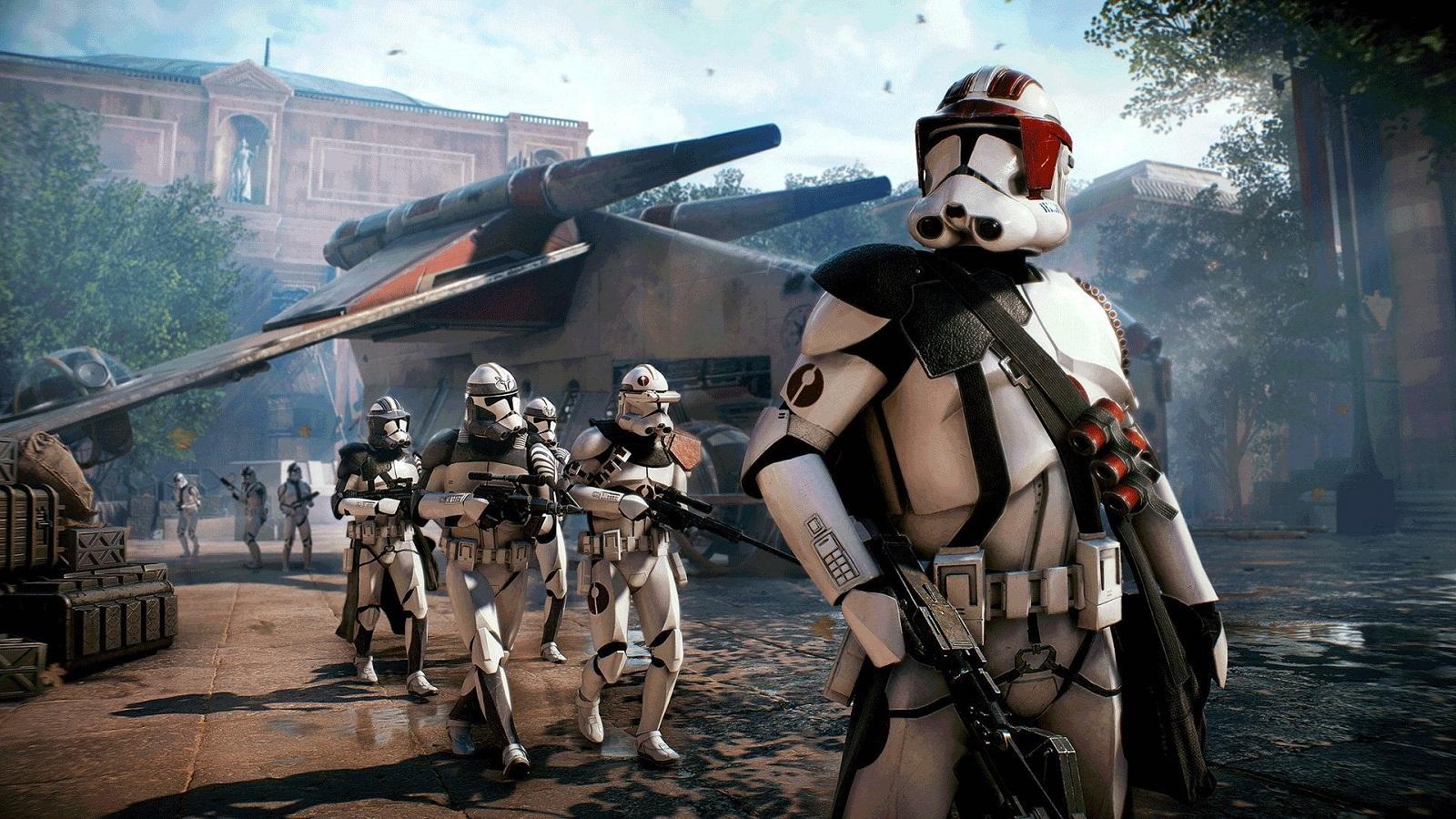 В разделе вакансий студии Massive углядели новую информацию о её игре во вселенной Звёздных войн