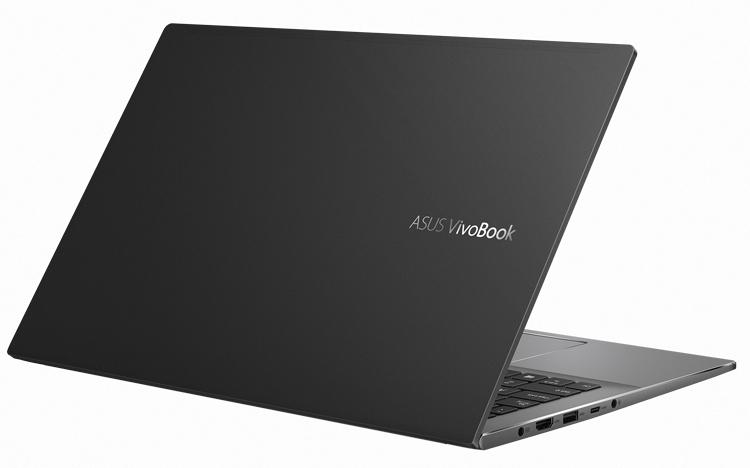 """Новые ноутбуки ASUS VivoBook S оснащены чипом AMD и экраном NanoEdge"""""""