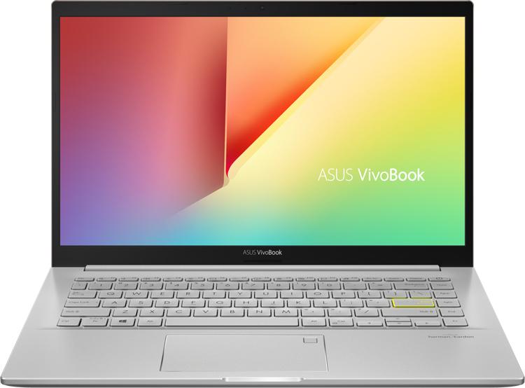 ASUS представила ноутбуки VivoBook 14