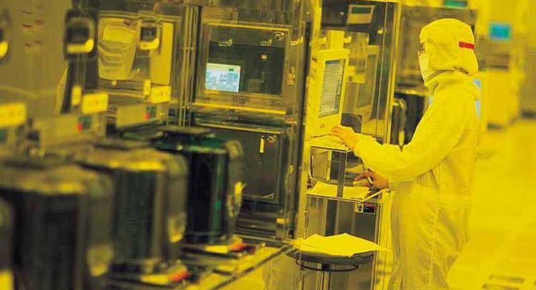 На освоение 3-нм технологии TSMC потратит в этом году до $15 млрд
